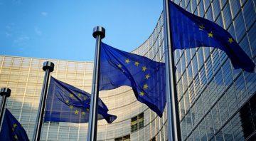 דגל האיחוד האירופי