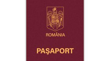 דרכון רומני